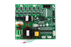 625 EXAM TABLE MAIN PCB KIT by Midmark Corp.