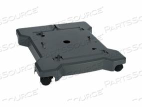 LEXMARK - PRINTER CASTER BASE - FOR LEXMARK M5155, M5163, M5170, MS810, MS811, MS812, MX710, MX711, XM5163, XM5170