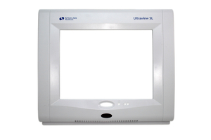 FRONT BEZEL, STANDARD by Spacelabs Healthcare