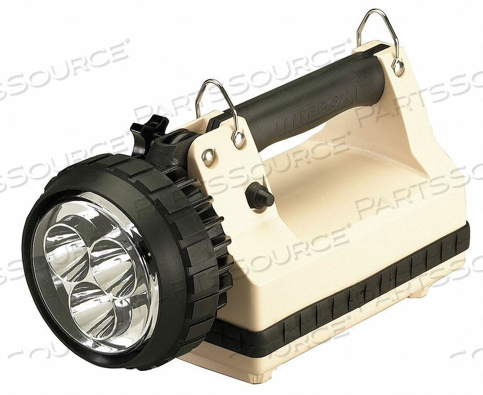 TACTICAL LANTERN LED YELLOW by Streamlight