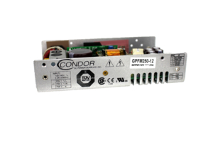 POWER SUPPLY by Condor Electronics, Inc.