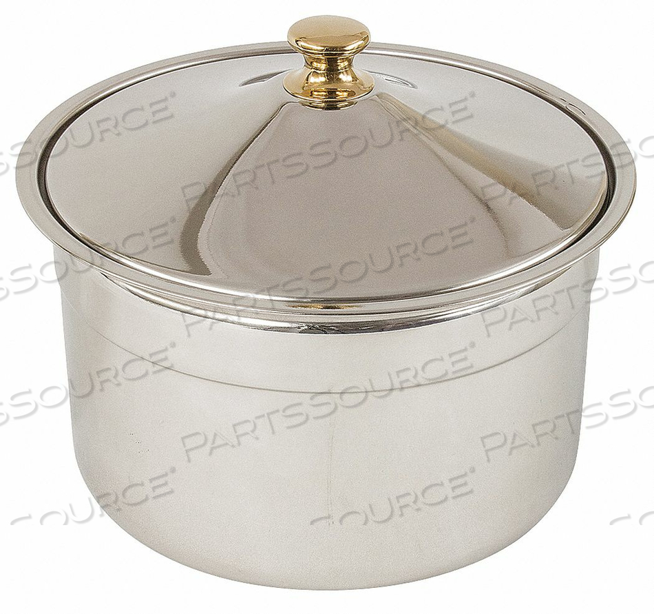 INSET POT ONLY FOR SOUP STATION by Crestware