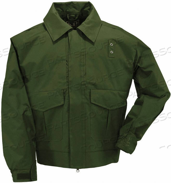 PATROL JACKET R/M SHERIFF GREEN by 5.11 Tactical