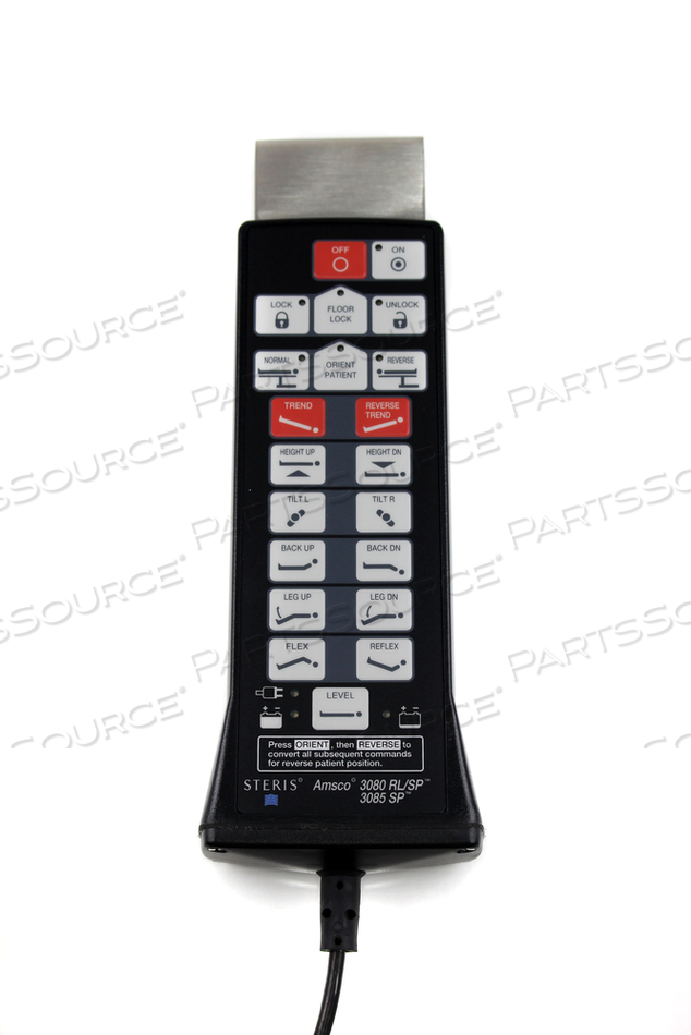 SP HAND CONTROL UNIT ASSEMBLY by STERIS Corporation