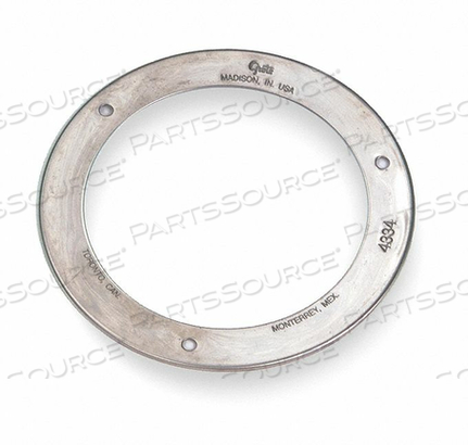 FLANGE STAINLESS STEEL 5 9/16 IN by Grote
