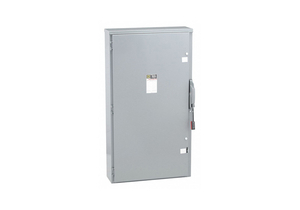 SAFETY SWITCH 240VAC 3PST 400 AMPS AC by Square D