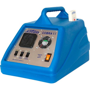 COBRA 6 AIR DUCT CLEANING MACHINE by Aircare