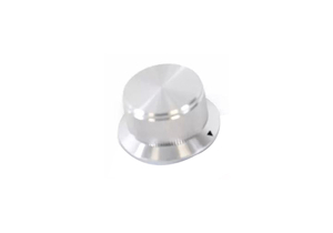 MIXER CONTROL KNOB ASSEMBLY WITH STOP PIN by Sechrist Industries