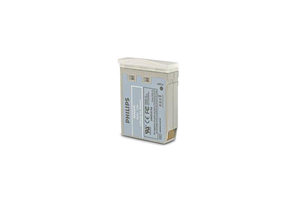 BATTERY RECHARGEABLE, LITHIUM ION, 11.1V, 1.6 AH by Philips Healthcare