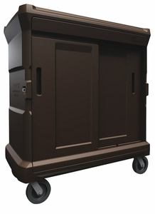 CHUCKWAGON INSULATED DELIVERY CART by Cortech