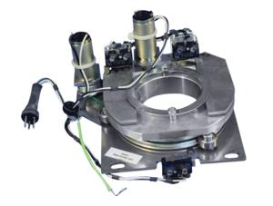 SLOT COLLIMATOR,COMPLETE by Ziehm Imaging