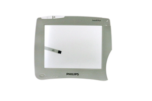 TOUCH SCREEN AND BEZEL KIT W/O GASKET by Philips Healthcare (Parts)