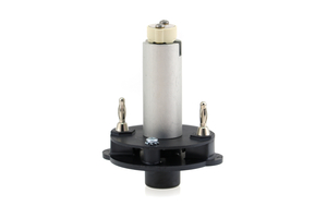 LAMP HOLDER by Medical Illumination International