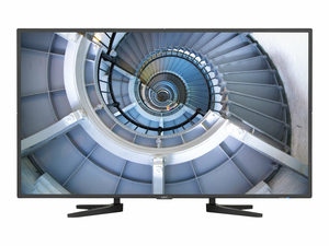 """NEC P404 - 40"""" CLASS (40"""" VIEWABLE) - P SERIES LED DISPLAY - DIGITAL SIGNAGE - 1080P (FULL HD) 1920 X 1080 - EDGE-LIT by NEC Display Solutions of America"""