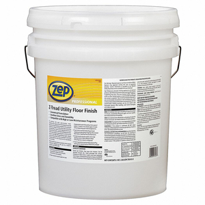 FLOOR FINISH 5 GAL. MULTIPLE by Zep