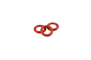 """0.25"""" ID X 0.38"""" OD SILICONE O-RING by STERIS Corporation"""