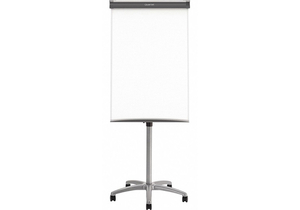 DRY ERASE BOARD EASEL MOUNTED 24 X36 by Quartet
