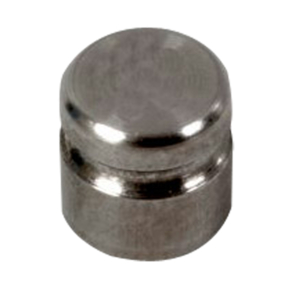 0.1OZ CLASS F TEST WEIGHT WITH NO CERTIFICATE by Troemner, LLC