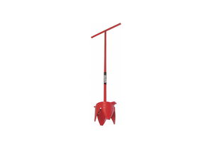 SPRINKLER HEAD TRIMMER 4 IN by Seymour Midwest