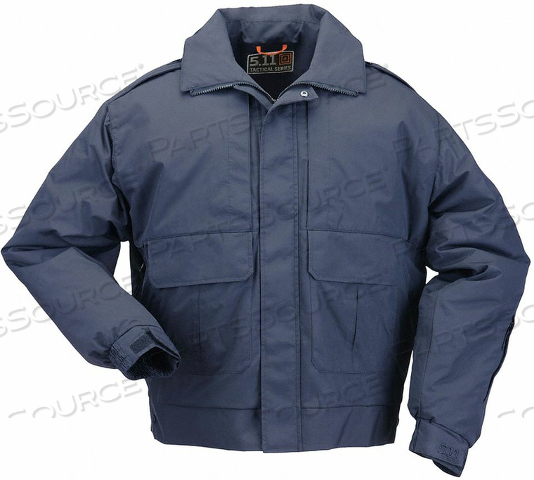 SIGNATURE DUTY JACKET L/S DARK NAVY by 5.11 Tactical