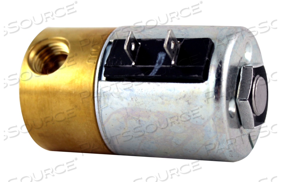 FILL SOLENOID KIT -120V by Midmark Corp.