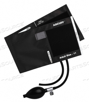 ADCUFF SPHYGMOMANOMETER INFLATION SYSTEM by American Diagnostic Corporation (ADC)