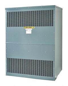 THREE PHASE TRANSFORMER 500KVA 600VAC by Square D