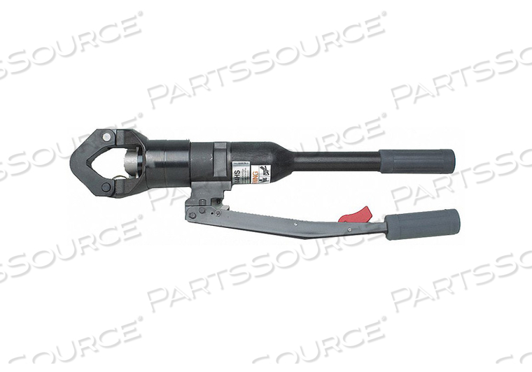 HYDRAULIC SELF CONTAINED CRIMP TOOL by Burndy