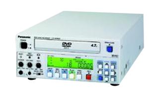 DVD RECORDER by Panasonic / Matsushita Electric Industrial Co, Ltd