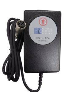 12V 33W POWER SUPPLY by NDS Surgical Imaging