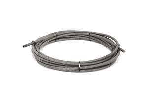 DRAIN CLEANING CABLE 5/8 IN X 75 FT. by Ridgid