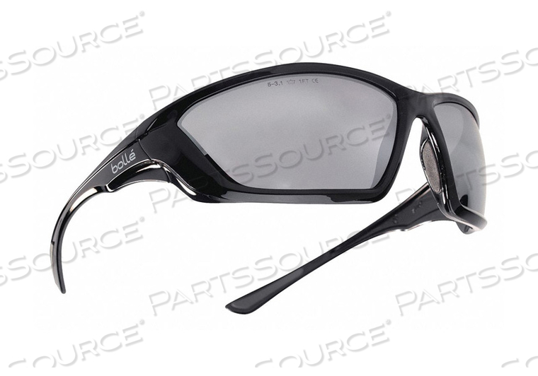 BALLISTIC SAFETY GLASSES SILVER MIRROR by Bolle Safety