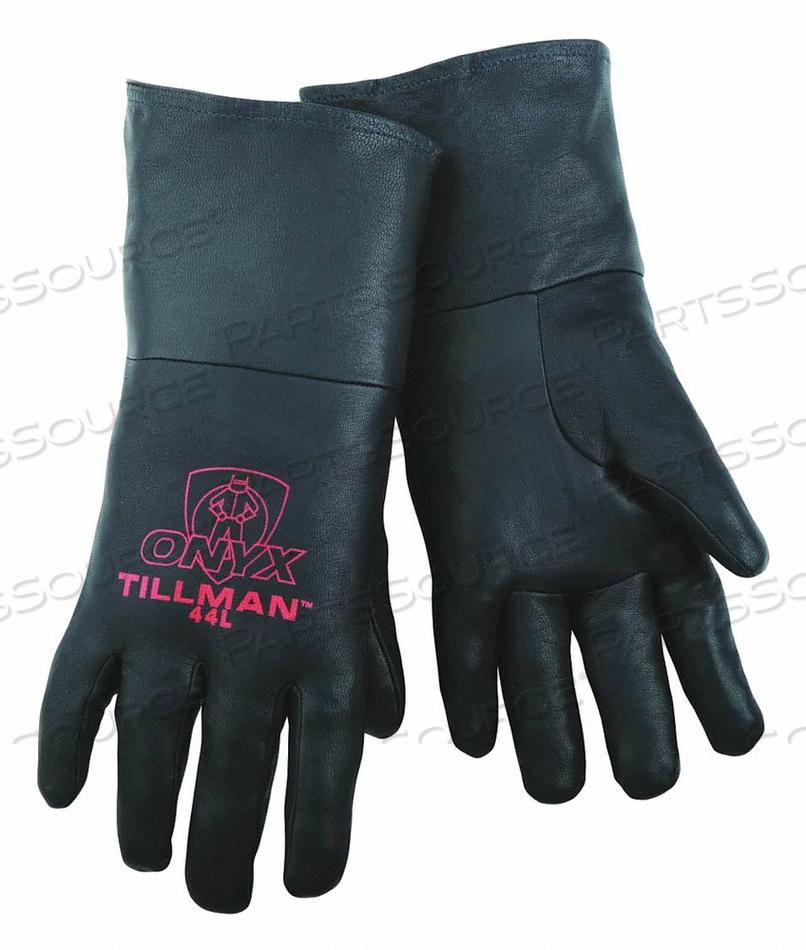 WELDING GLOVES TIG L/9 PR by Tillman