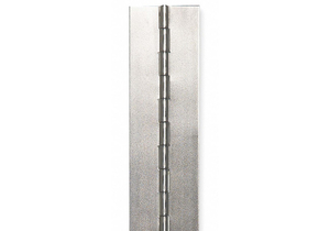 CONTINUOUS HINGE NATURAL 36 H X 1-1/2 W by Marlboro
