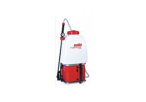 BACKPACK SPRAYER 5 GAL. 60 L HOSE by Solo