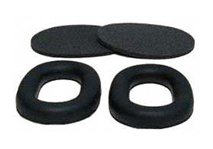 REPLACEMENT EAR MUFF PAD KIT ELVEX COM by Elvex