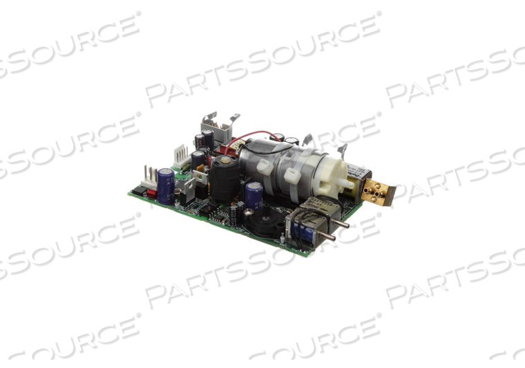 RECHARGER PRINTER CIRCUIT BOARD FOR PROPAQ CS