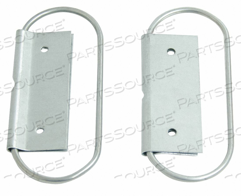 HANDLES FOR MESH FILTER PK2 by Air Handler