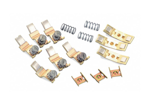 REPLACEMENT CONTACT KIT NEMA 6 by Square D
