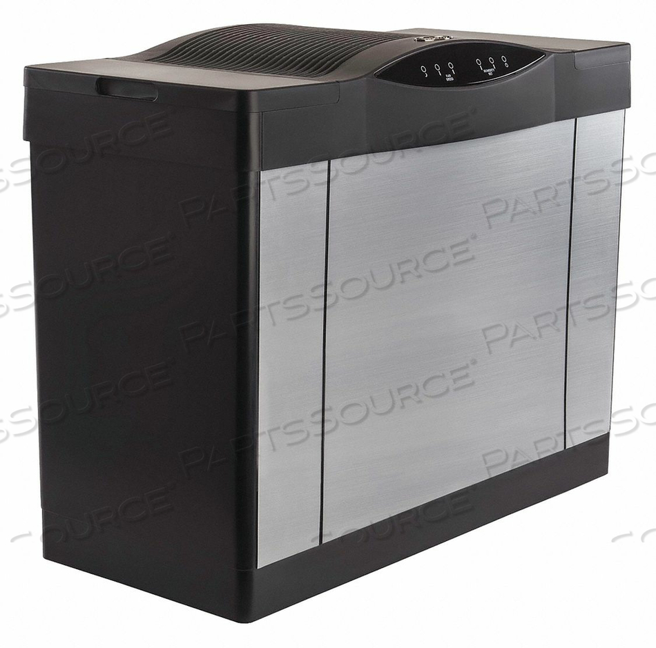 CONSOLE EVAPORATIVE HUMIDIFIER 3600 SQFT by Aircare