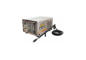 PRESSURE WASHER 2HP 1000PSI 2.5GPM 120V by Mi-T-M