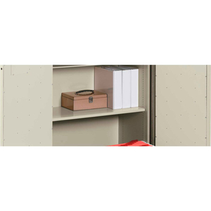 EXTRA SHELF FOR CF4436-DPA & CF7236-DPA, PARCHMENT, ASSEMBLED by Fire King