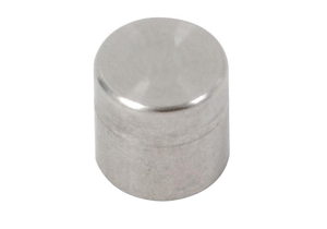 0.1OZ CLASS F TEST WEIGHT WITH NVLAP ACCREDITED CERTIFICATE by Troemner, LLC