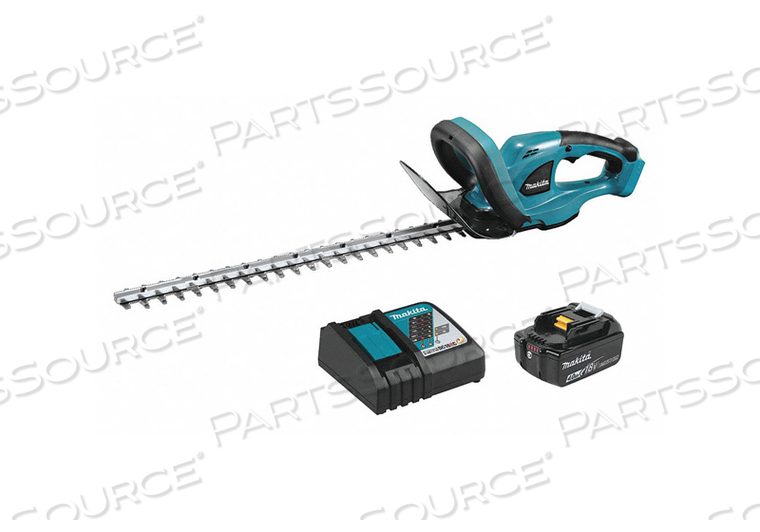 CORDLESS HEDGE TRIMMER DOUBLE-SIDED by Makita