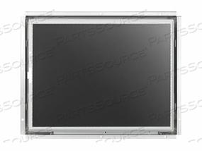 """ADVANTECH IDS-3115 - LED MONITOR - 15"""" - OPEN FRAME - TOUCHSCREEN - 1024 X 768 - 400 CD/M² - 700:1 - 25 MS - HDMI, DVI, VGA by Advantech USA"""
