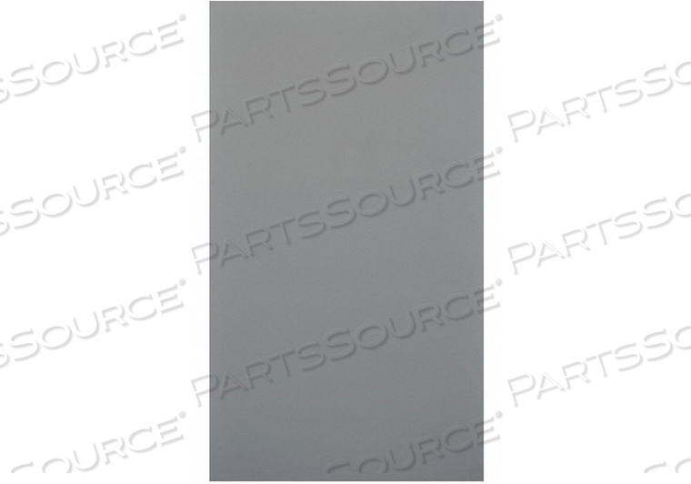 ADA DOOR PHENOLIC 36 W 58 H GRAY by Global Partitions
