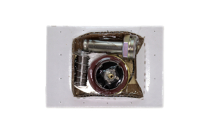S2 AND S9 STEAM MANIFOLDS REPAIR KIT by STERIS Corporation