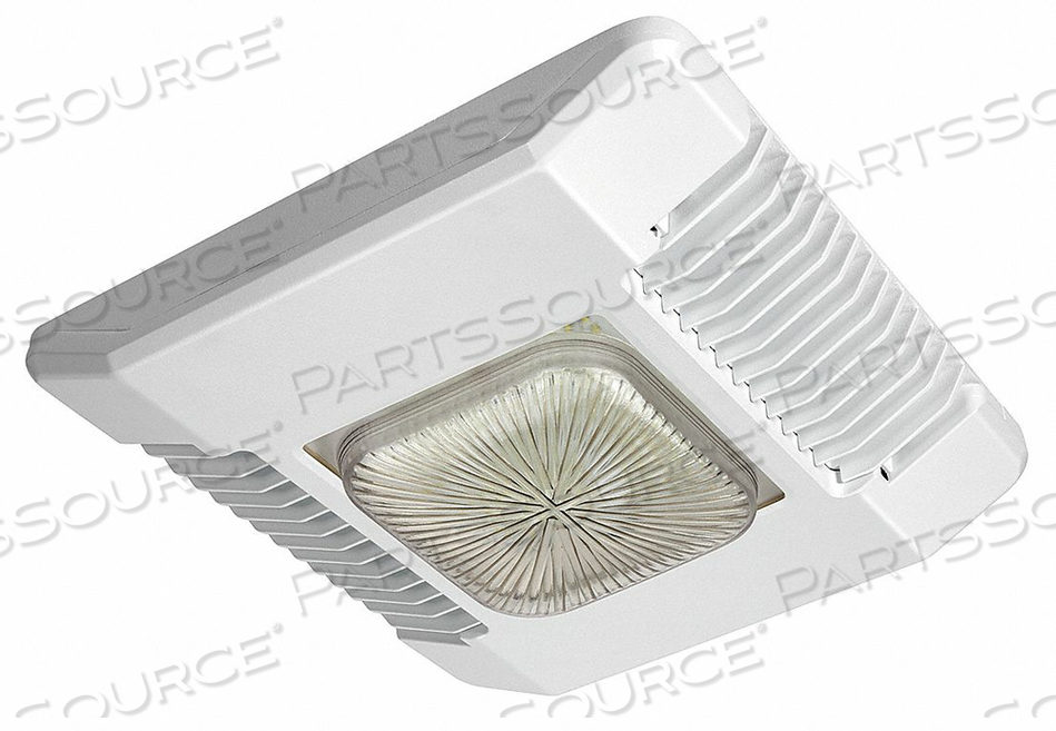 CANOPY LIGHT LED SQUARE 5700K 7720 LM by Cree