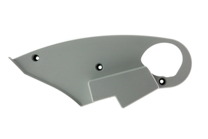 RIGHT HAND HANDLE COVER by Carestream Health, Inc.