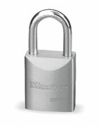 ABUS 83AL-IC//40 Red Keyed Padlock 29//32 in,Rectangle,Red